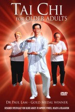 Older Adults dvd cover
