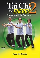 TCE 2 DVD