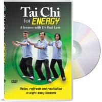 TCE DVD
