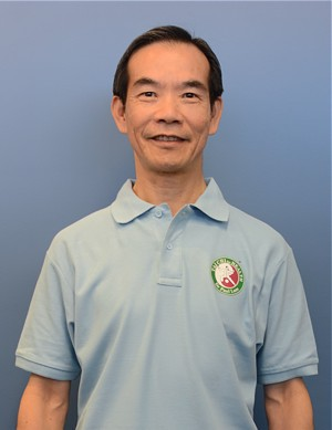 Tai Chi for Health Polo Shirt